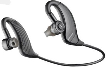 BackBeat 903+ wireless headphones from Plantronics