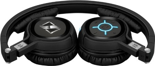 Sennheiser MM 450 wireless Bluetooth headphones for tablets