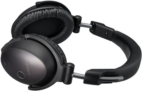 Tablet PC wireless headphones Sony DRBT50