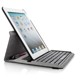 iPad 2 keyboard and case combo from Targus