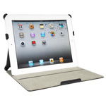 iPad 2 Leather Smart Cover from Toblino