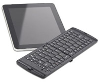 Tablet PC wireless keyboard from Verbatim