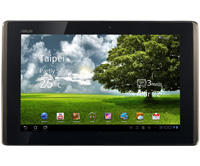 Eee Pad Transformer tablet