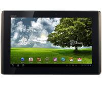 Eee Pad Transformer tablet