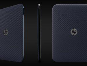 StealthArmor HP Touchpad full body kit