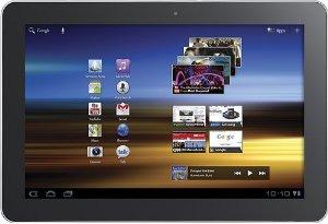 4G Samsung Galaxy Tab 10.1