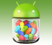 Android Jelly Bean OS