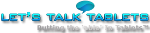Tablet Computers Logo