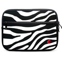 Sony Tablet S zebra padded pouch