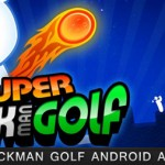 Super Stickman Golf Android App