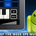 Android App of the Week SPE Music Sketchpad