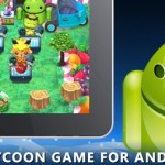 Pretty Pet Tycoon Android Tablet Game