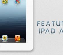 Featured iPad App