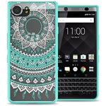 CoverON teel BlackBerry KEYone case