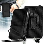 BlackBerry KEYone holster by ONX3