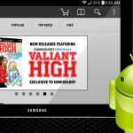 Best comic reading apps for Android