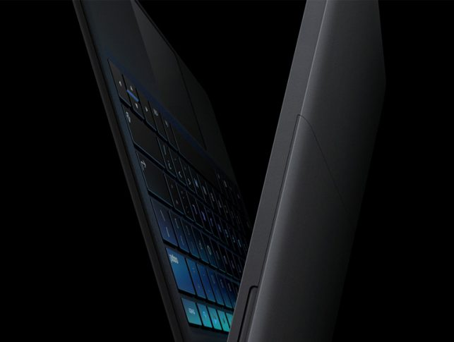 Eve V tablet PC