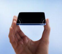 HTC U with Edge Sense technology