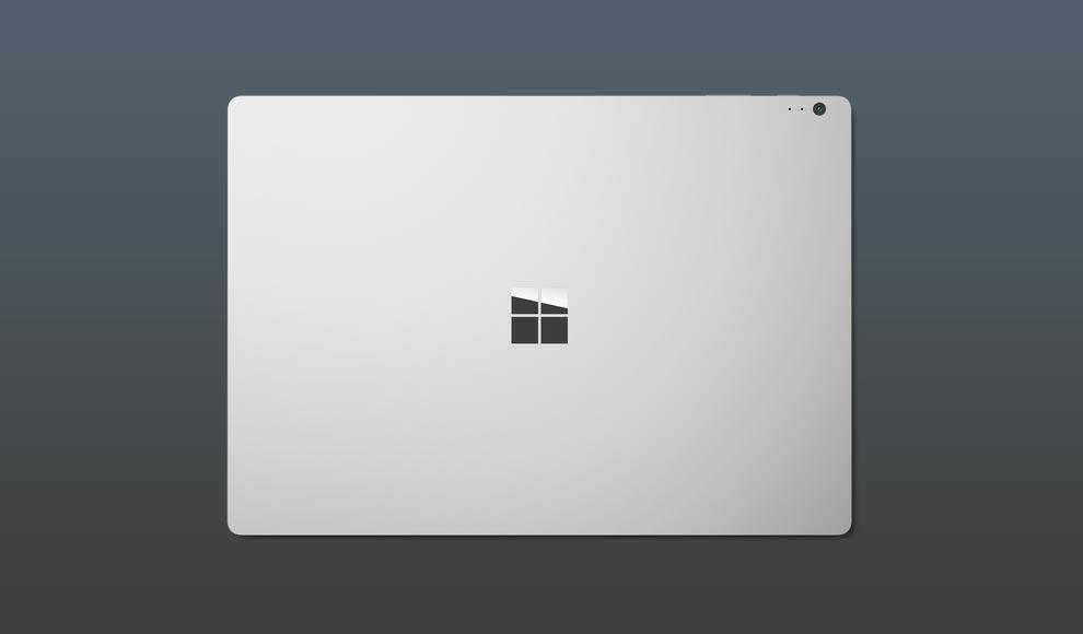Microsoft CloudBook