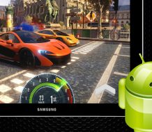 Asphalt Street Storm Racing game for Android