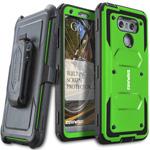 COVRWARE Aegis Series LG G6 phone case