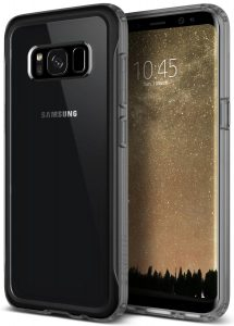 Galaxy S8 Case by Caseology Coastline Series