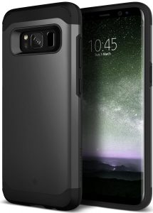 Galaxy S8 Case by Caseology Legion Series