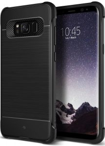 Galaxy S8 Case by Caseology Vault I Series
