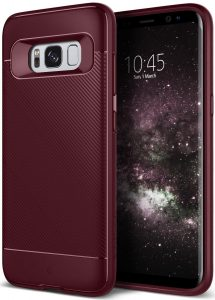 Galaxy S8 Case by Caseology Vault II Series