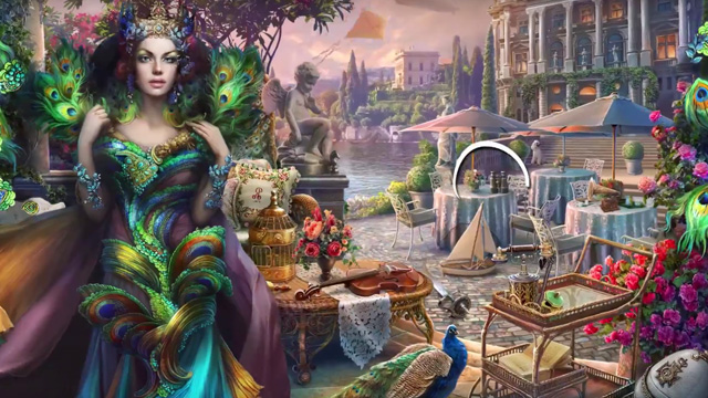 Hidden City Mystery of Shadows hidden object game for Android