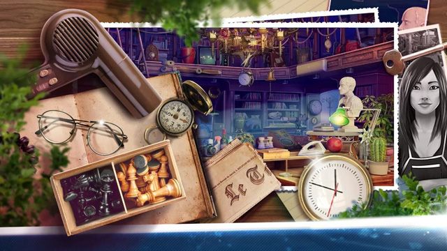 Hidden Objects House Cleaning game for Android