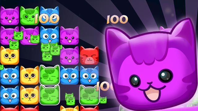 Pop Cat Android game