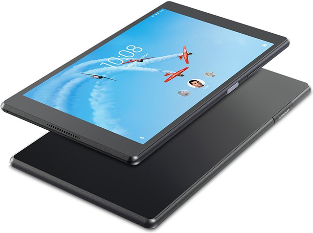8 inch Lenovo Tab 4 Android tablet