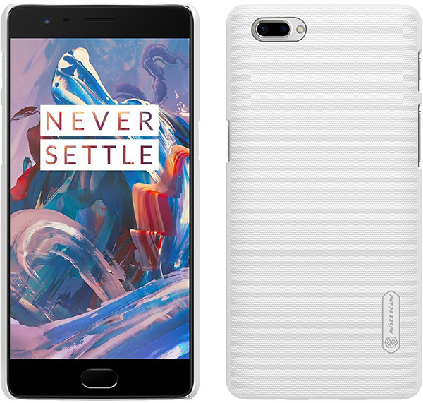 Nillkin Frosted Shield OnePlus 5 Case