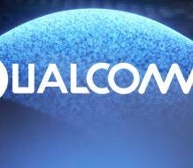 Qualcomm Ultrasonic Fingerprint Scanning Technology for Tablets