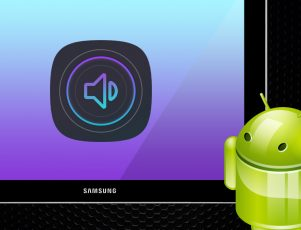 Samsung SoundAssistant app for Android