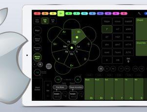 iOS App of the Week Chordy 2
