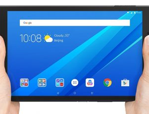 Lenovo Tab 4 Android tablet PC