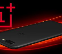 OnePlus 5 now available in Canada