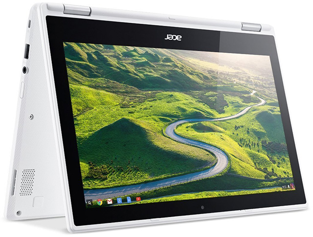 Acer Chromebook R 11 Convertible Tablet PC