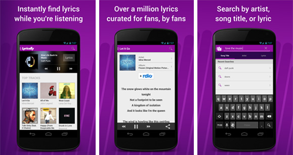 8 Best Song Finder Apps For Android To Identify Songs By ...