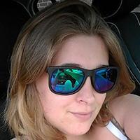 Adrianna MacGillivray