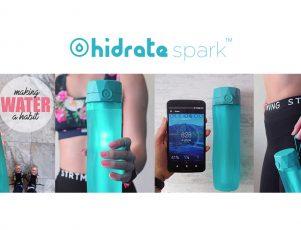 iOS App of the Week Hidrate Spark