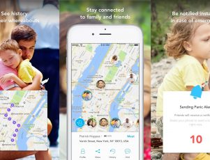 Best family location sharing apps for Android