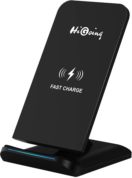 HiGoing Qi Wireless Charging Stand