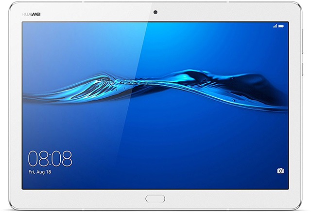 Huawei MediaPad M3 Lite 10 Android tablet