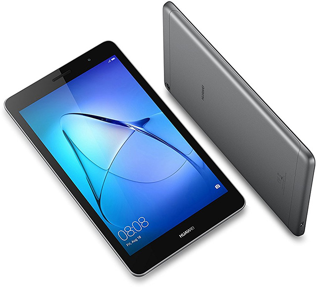 Huawei MediaPad T3 8 Android tablet