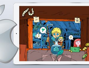 Miracle Merchant new solitaire style game for iOS