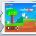 Super Phantom Cat 2 iOS game