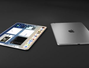 2018 iPad